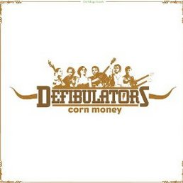 "Album Review – The Defibulators ""Corn Money"""