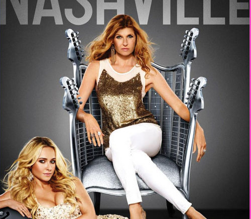 "ABC's ""Nashville"" Makes Good Money Off Of Bad Music Drama"