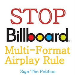 How Billboard's New Chart Rules Affect YOU