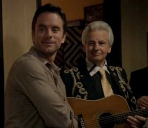 "Del McCoury on ""Nashville"""