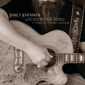 "Jamey Johnson's ""Living for a Song / Tribute to Hank Cochran"""