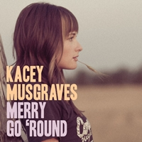 "Song Review – Kacey Musgraves ""Merry Go Round"""