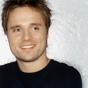 Max Martin and his frosted tips are responsible for such awful pop acts as N'Sync and the Backstreet Boys.