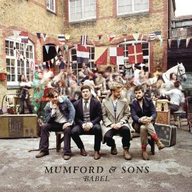 "Mumford & Sons Take Roots Music Mainstream w/ ""Babel"""