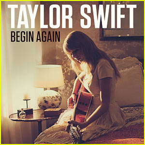 "Song Review – Taylor Swift's ""Begin Again"""