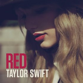 "Song Reviews For Taylor Swift's ""Red"""