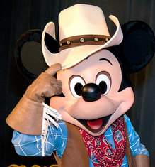 Disney to Buy Country Music for $10.5 Billion