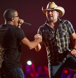 Country Rap Becoming Mandatory for Country Males