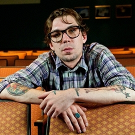 Justin Townes Earle Releasing New Album 'Absent Fathers' 1-13-15