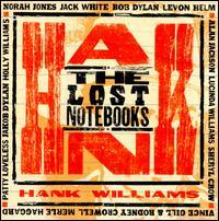the-lost-notebooks-of-hank-williams-album