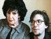 Wanda Jackson w/ Producer Justin Townes Earle