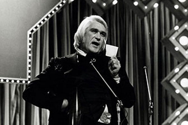 Charlie Rich Burning Envelope Video http://www.savingcountrymusic.com/category/outlawcountryhistory