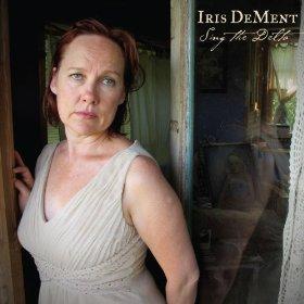 "Album Review – Iris Dement's ""Sing The Delta"""