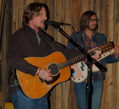 Sturgill Simpson Retools for 2013 (& Live Review)