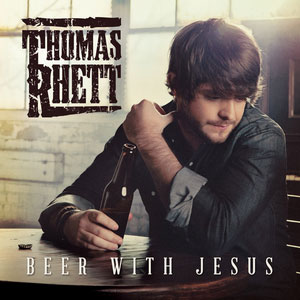 Other Things Thomas Rhett Can Do With Jesus
