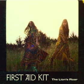 first-aid-kit-the-lions-roar