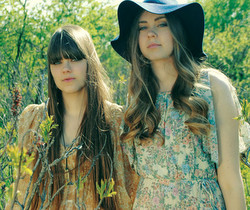 """The Lion's Roar"" of First Aid Kit's Harmonic Bliss"