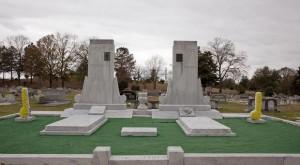 grave-hank-williams-audrey-williams