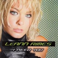 leann-rimes-i-need-you