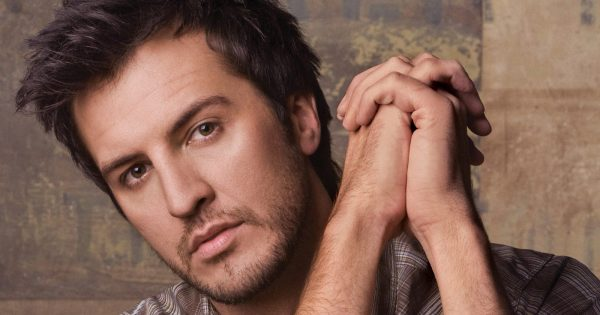 Luke Bryan Saving Country Music