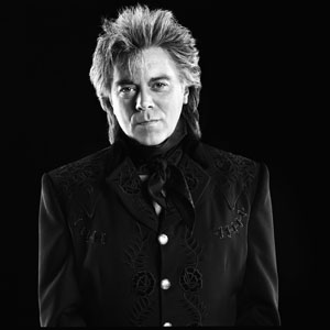 2012 Artist of the Year – Marty Stuart