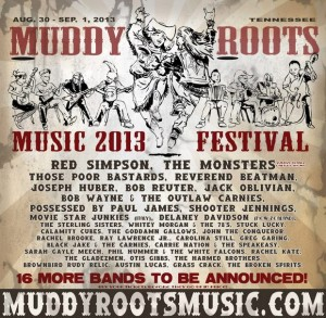 muddy-roots-2013-initial-lineup