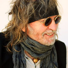 "Ray Wylie Hubbard's ""Mother Blues"" on Letterman"