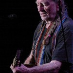 "Willie Nelson Renames Tour ""Old Farts & Jackass"" Tour"