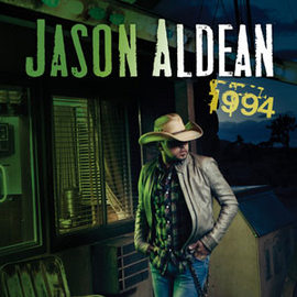 Jason Aldean's 1994 (Review & Roast)