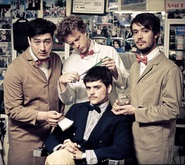 Mono-Genre Watch: Mumford & Sons 'Really Want To Rap'?