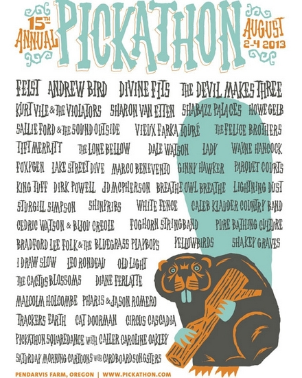 pickathon-2013-lineup