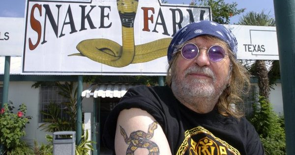 Papa Joe S Dorsett 221 Truck Stop Amp The Snake Farm