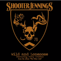 "Song Review – Shooter Jennings' ""Wild and Lonesome"""