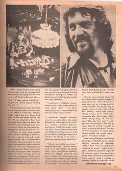They Said Waylon Jennings Wasn't Country Too (Outlaw History