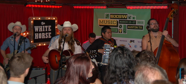 crooks-sxsw-white-horse