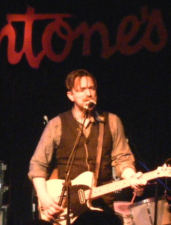 Rock & Roll Review – JD McPherson Live at Antone's