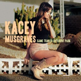 "Review – Kacey Musgraves' ""Same Trailer, Different Park"""