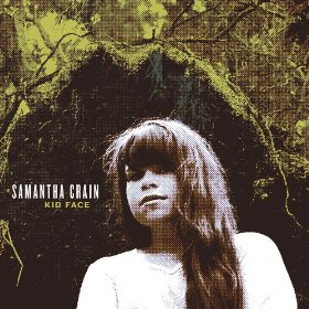 "Folk Review – Samantha Crain's ""Kid Face"""
