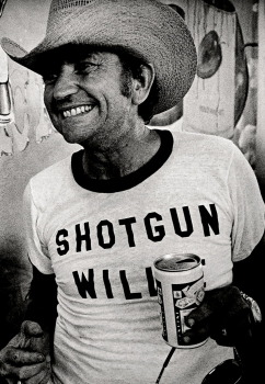 Shotgun Willie, & Guns As Part of the American Experience