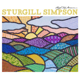 "Sturgill Simpson to Release ""High Top Mountain"" June 11th"