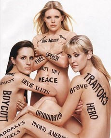 Destroying The Dixie Chicks – Ten Years After