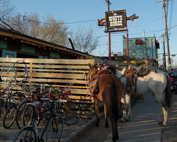 white-horse-sxsw-horses