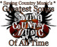 Saving Country Music's Greatest Songs Of All Time