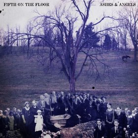 "Album Review – Fifth on the Floor's ""Ashes & Angels"""