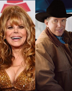 "Charo & George Strait to Release ""Incidental Isolationist"""