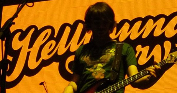 Hellbound Glory Tour Dates