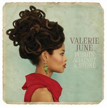 The Mysterious Woman In Red Revealed: Interview with Valerie June