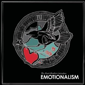 "Avett Brothers Helped Spark Roots Revival with ""Emotionalism"""