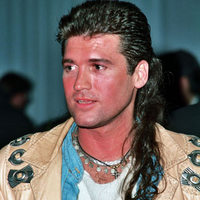 "Billy Ray Cyrus Recording Hip Hop Version of ""Achy Breaky Heart"""