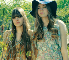 Singing Sisters Help to Save Country Music with Harmony